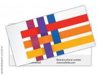 Cartão de Visita SEM VERNIZ - 4x0 cores (SEM VERSO)