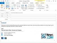 Modelo de E-mail HTML