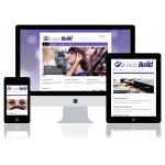 Institucional 3 - WebBuild 1